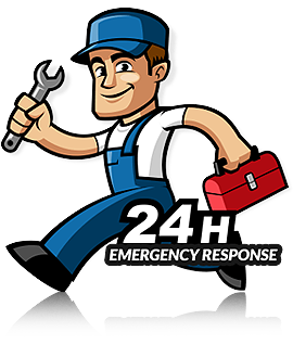 24 -Hour Emergency Services!