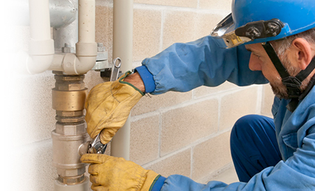 Repairing or Replacing Water Heaters